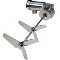 Rotomaxx high torque mixer