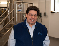 George Nikolopoulos, Regional Sales Manager