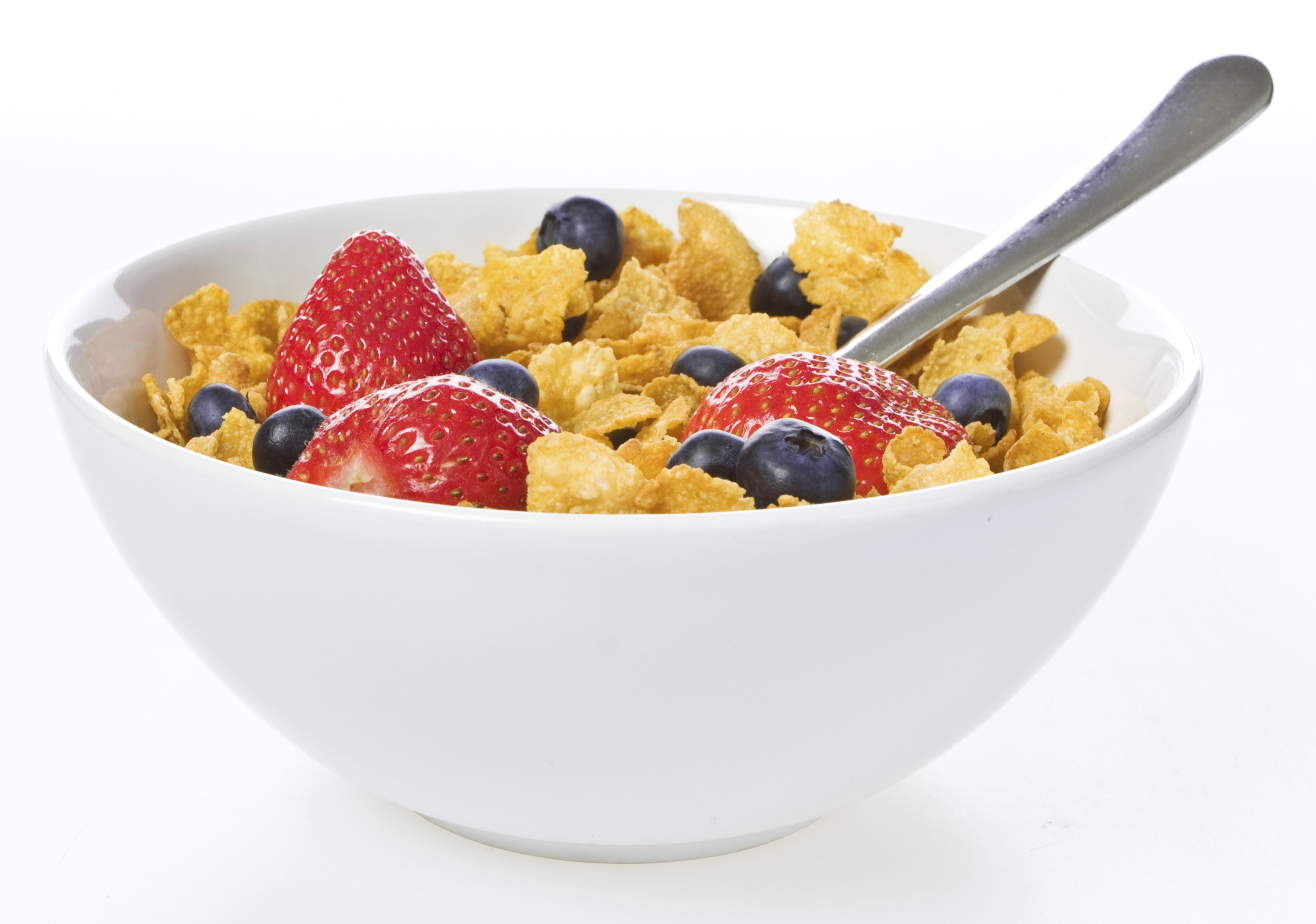Processing for Cereal Industry
