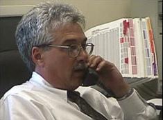 Peter Leitner, VP Sales